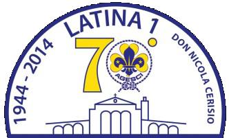 Agesci Latina 1